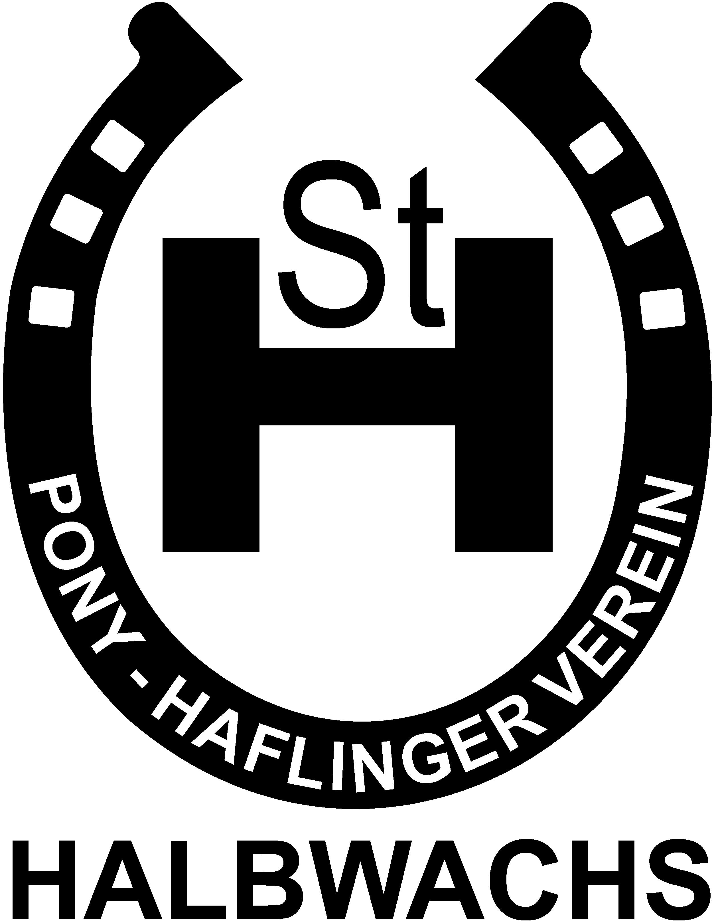 Logo Haflingerhof Halbwachs